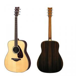 雅马哈YAMAHA FG720民谣吉他