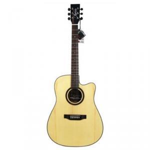 Nightwish拉维斯N-10D 高端合板吉他