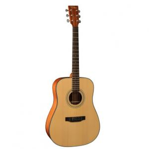 TYMA泰玛 HD60 民谣吉他 好声音 圆角款