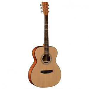 TYMA HF60 OM型入门级指弹吉他