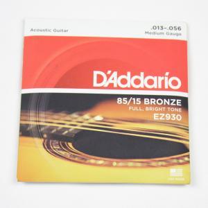 达达里奥 EZ920 民谣吉他弦