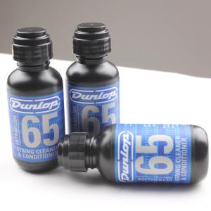DUNLOP 65系列 琴弦清洁油