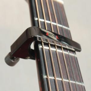 AROMA AC-11可调力度式变调夹 吉他 尤克里里通用