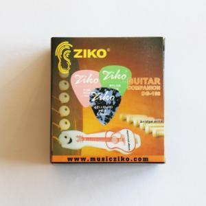 ZIKO 拨片固弦椎起钉器小套装