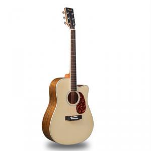布鲁克HD3高端合板吉他 超值赠品