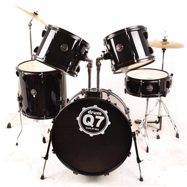 MES迈斯 Q7 入门型架子鼓