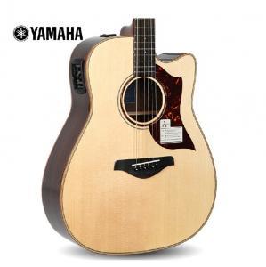 YAMAHA雅马哈A3R 民谣吉他