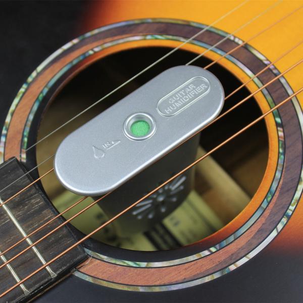 吉他专用加湿器 保护吉他必备品