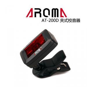 aroma at-200D吉他校音器 调音器