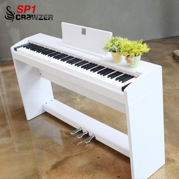CRAWZER克拉乌泽SP1 电钢琴