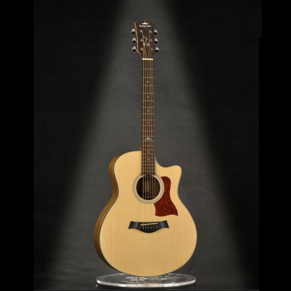 kepma卡马 A2C 民谣吉他  三种颜色可选
