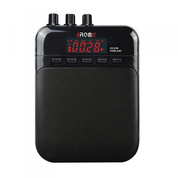 AROMA AG-03M多媒体 吉他小音箱