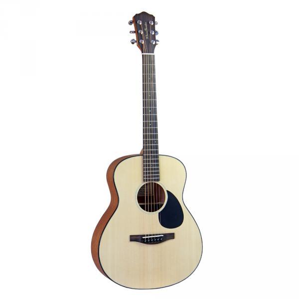声音花园B5旅行吉他 好声音值得拥有