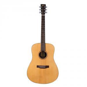 Syairi雅依利经典的YD25 面单民谣吉他
