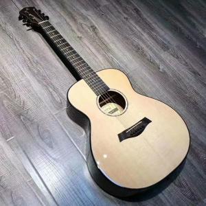 kriens 克林斯 K-8 36寸GS MINI云桃光亮单板民谣吉他
